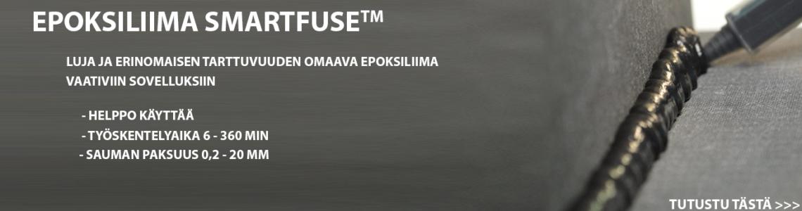 Epoksiliima SMARTFUSE™
